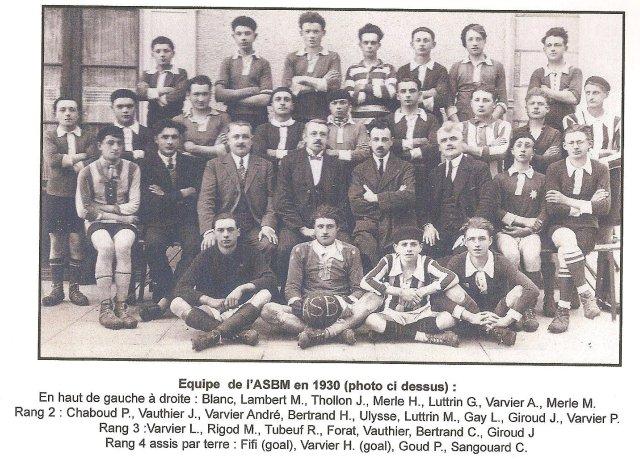 AFBM 1927