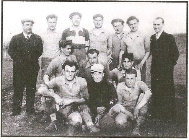 ASBM en 1943