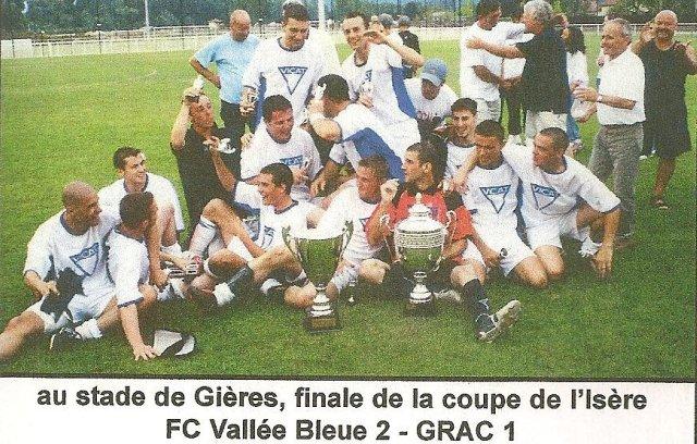 Coupe Isère 2005   1