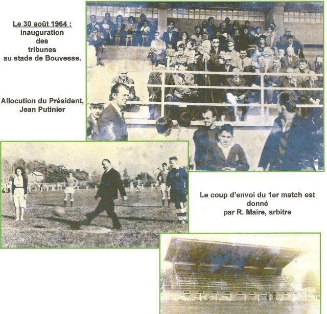 Stade en 64